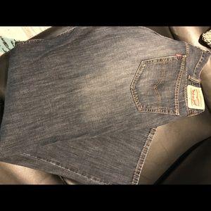 Men's Levi's Jeans 559